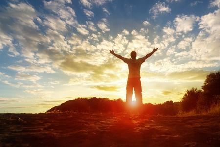 Man, Holding, World, Sacred Feminine, Holding Guided Meditation