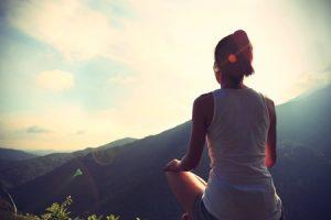 meditation; spiritual practice