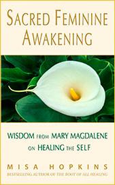 Books - Sacred Feminine Awakening