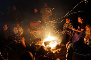 SpiritQuest-2013-campfire-400x267