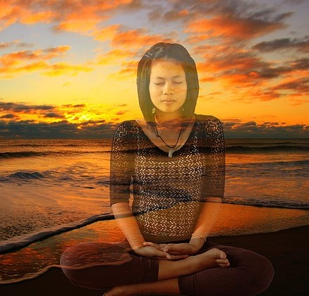 Holding Your Potential Guided Meditation