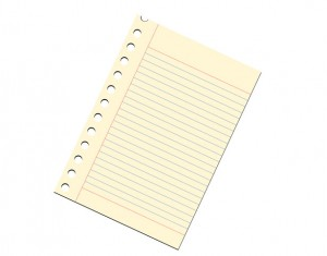 ruled-note-paper