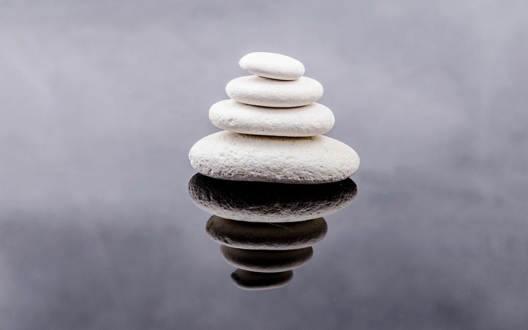 guided meditation, holding